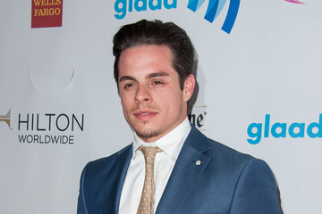 Casper Smart 25th Annual GLAAD Media Awards - Arrivals