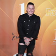 "Casper Smart People En Español's ""Most Beautiful"" Celebration - Arrivals"