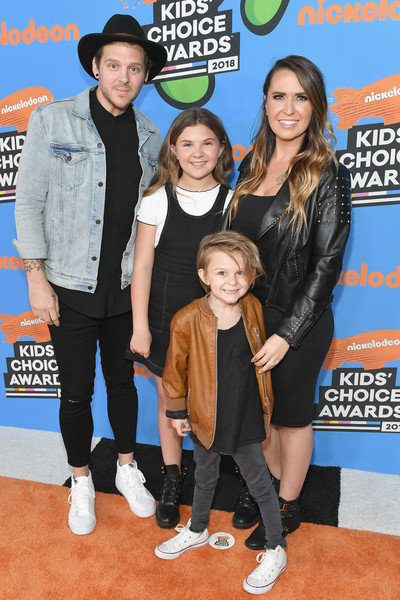 Nickelodeon's 2018 Kids' Choice Awards - Red Carpet