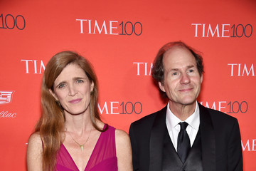 Cass Sunstein  2016 Time 100 Gala, Time's Most Influential People in the World - Red Carpet