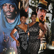 Cassandra Freeman HISTORY Hosts Premiere Screening Of 'Night One' Of The Four Night Epic Event Series,