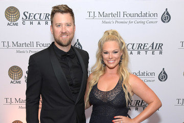 Cassie McConnell The T.J. Martell Foundation Nashville Best Cellars 2019