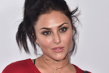 Cassie Scerbo 3rd Annual Airbnb Open Spotlight