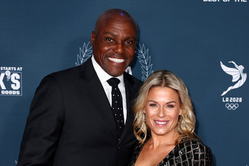 Cat Cora Team USA Awards Presented by Dow