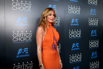 Cat Deeley 5th Annual Critics' Choice Television Awards - Red Carpet