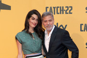 George Clooney Photos - 7288 of 9578 Photo