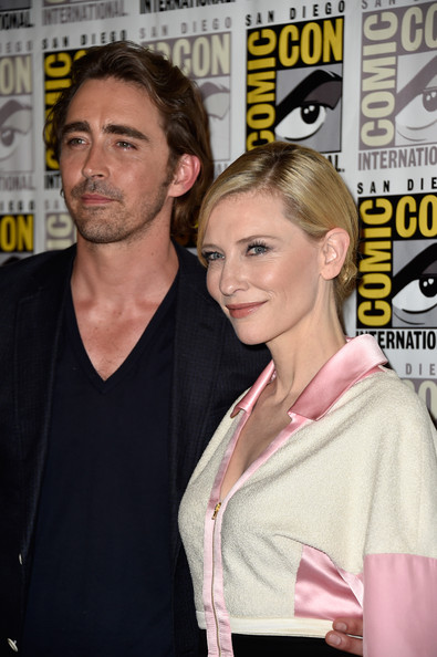 Lee Pace Married   The Hobbit The Battle Of The