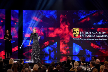 Cate Blanchett 2018 British Academy Britannia Awards Presented By Jaguar Land Rover And American Airlines