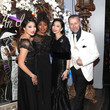 Catherine An Crustacean Beverly Hills Hosts 'An Iconic Affair' In Celebration Of Its 20th Anniversary & Grand Reopening