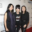 Catherine An TheWrap's 6th Annual Pre-Oscar Event - Red Carpet