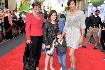 Catherine Bell 'Muppets Most Wanted' Premieres in Hollywood — Part 2