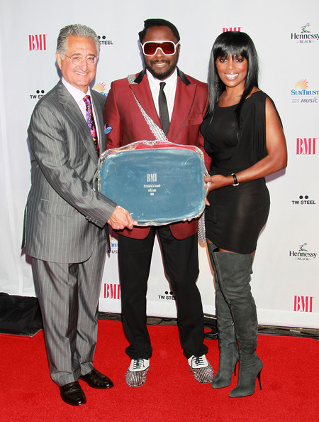 10th Annual BMI Urban Awards - Arrivals