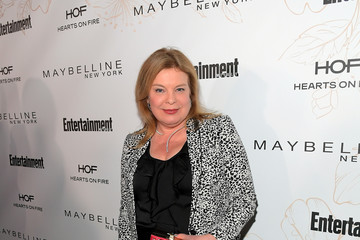 Catherine Curtin Entertainment Weekly Celebrates Screen Actors Guild Award Nominees at Chateau Marmont Sponsored by Maybelline New York - Arrivals