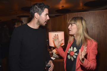 Catherine Hardwicke Broad Green Pictures Holiday Party