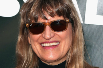 Catherine Hardwicke Premiere of Neon's 'Colossal' - Arrivals