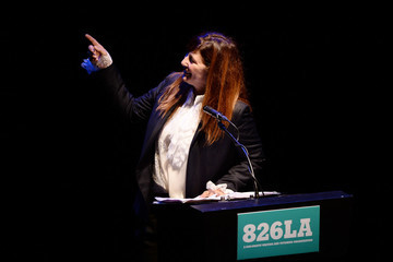 Catherine Keener 826LA's Tell Me A Story - Show