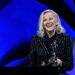 Catherine O'Hara 22nd CDGA (Costume Designers Guild Awards) – Show And Audience