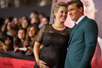 Alan Ritchson And Kids