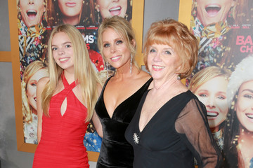 Catherine Rose Young Premiere Of STX Entertainment's 'A Bad Moms Christmas' - Red Carpet