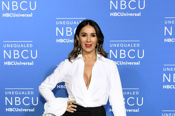 Catherine Siachoque 2017 NBCUniversal Upfront