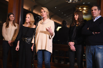 Cathy Chermol Schrijver RX: Early Detection A Cancer Journey With Sandra Lee At Sundance Film Festival 2018