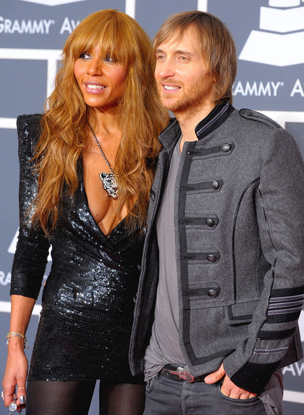 david and cathy guetta. Black Bedroom Furniture Sets. Home Design Ideas