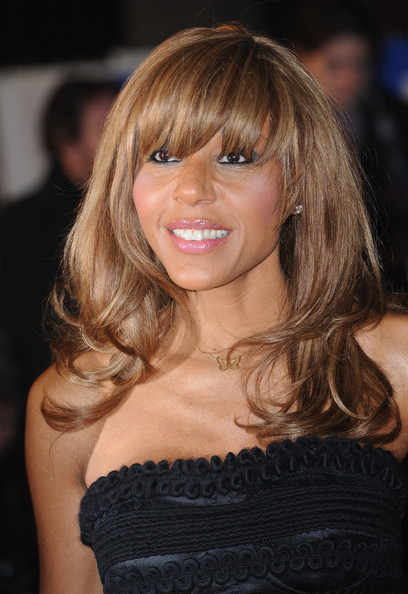 Cathy Guetta Cathy Guetta attends the NRJ Music Awards 2011 on January ...