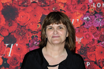 Cathy Horyn NYMag and The Cut Fashion Week Party