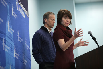 Cathy McMorris Rodgers House and Senate Republicans Attend Retreat in West Virginia