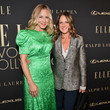 Cathy Schulman ELLE's 26th Annual Women In Hollywood Celebration Presented By Ralph Lauren And Lexus - Arrivals