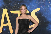 """Jennifer Nettles attends the world premiere of """"Cats"""" at Alice Tully Hall, Lincoln Center on December 16, 2019 in New York City."""