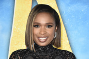 """Jennifer Hudson attends the world premiere of """"Cats"""" at Alice Tully Hall, Lincoln Center on December 16, 2019 in New York City."""
