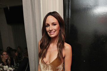 Catt Sadler Simply Stylist New York Dinner Presented by French Connection