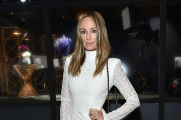 Catt Sadler Seen Around September 2016 - New York Fashion Week: The Shows - Day 5