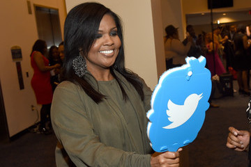 CeCe Winans BET Presents Super Bowl Gospel Celebration - Backstage