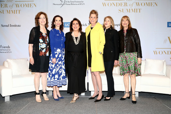 UCLA #WOW The Wonder Of Women Summit