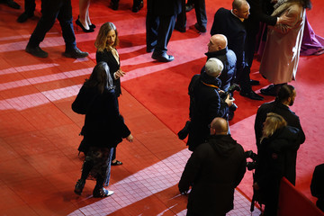 Cecile De France 'Django' Premiere - 67th Berlinale International Film Festival