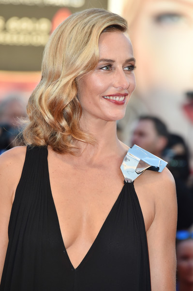 cecile de france photos photos 39 the young pope 39 premiere 73rd venice film festival zimbio. Black Bedroom Furniture Sets. Home Design Ideas