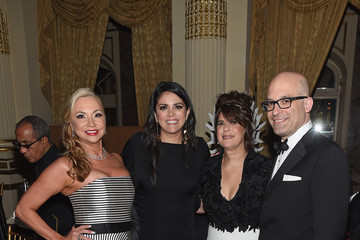 Cecily Strong ASPCA Hosts 21st Annual Bergh Ball - Inside