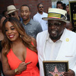 Cedric the Entertainer and Niecy Nash Photos