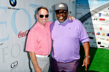 Cedric the Entertainer 10th Annual George Lopez Celebrity Golf Classic