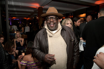 Cedric the Entertainer WGN America's 'Underground' Season Two Premiere Screening