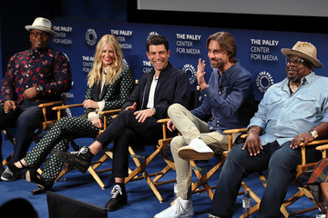 Cedric the Entertainer The Paley Center For Media's 2018 PaleyFest Fall TV Previews - CBS - Inside