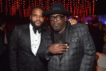 Cedric the Entertainer 70th Emmy Awards - Governors Ball