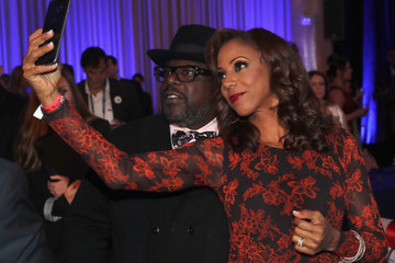 Cedric the Entertainer B. Riley & Co. and Sugar Ray Leonard Foundation's 7th Annual 'Big Fighters, Big Cause' Charity Boxing Night