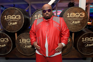 Cee-Lo Green LIFEWTR Art After Dark