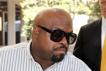 Cee-Lo Green Cee Lo Green's Court Appearance