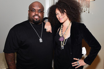 Cee-Lo Green 3rd Annual Atlanta Legends Dinner