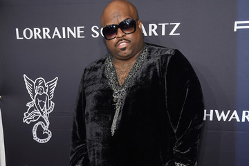 Cee-Lo Green Gabrielle's Angel Foundation For Cancer Research Hosts Angel Ball 2016 - Arrivals