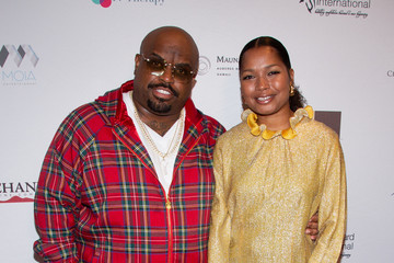 Cee-Lo Green Face Forward International 10th Annual Gala 'Highlands To The Hills' -